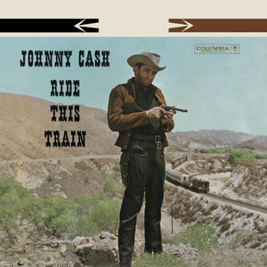 Ride This Train Albumcover
