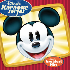 Disney's Greatest Hits Karaoke I Wan'na Be Like You (The Monkey Song) (Instrumental) cover