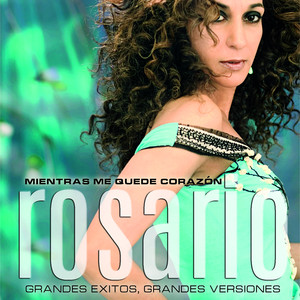 Rosario A Tu Vera cover
