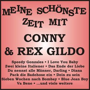 Meine schönste Zeit mit Conny & Rex Gildo