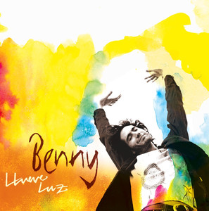 Llueve Luz - Benny Ibarra