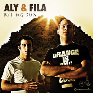 Rising Sun Albumcover