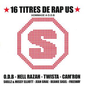 The Source Magazine (Fr) Mixtapes, Vol. 5 album