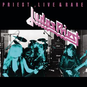 Priest Live & Rare album