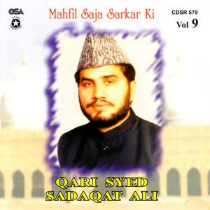 Mahfil Saja Sarkar Ki Albümü