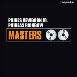 Phineas' Rainbow album