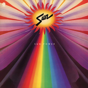 Sun-Power album