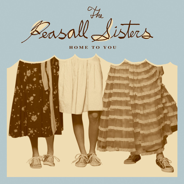 The Peasall Sisters