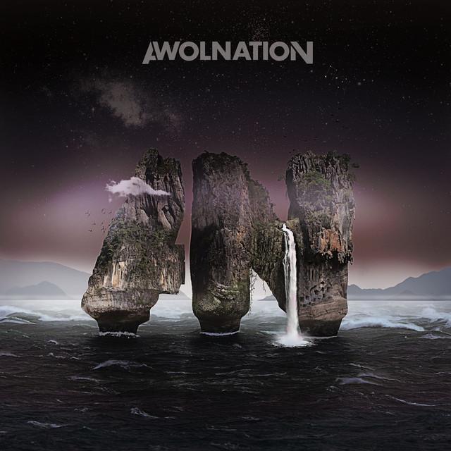 megalithic symphony awolnation альбом скачать