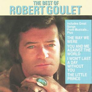 The Best Of Robert Goulet album