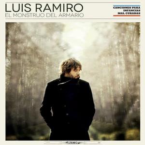 El Monstruo del Armario - Luis Ramiro