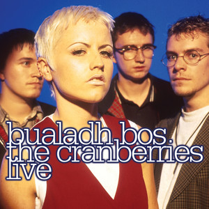 Bualadh Bos: The Cranberries Live Albumcover