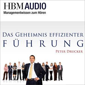 Das Geheimnis effizienter Führung (Hbm Audio - Managementwissen zum Hören)
