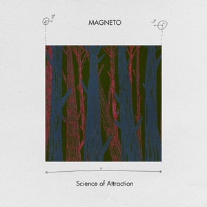 Science of Attraction Albumcover