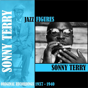 Jazz Figures / Sonny Terry (1937-1940)