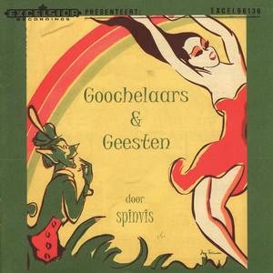 Goochelaars & Geesten - Spinvis