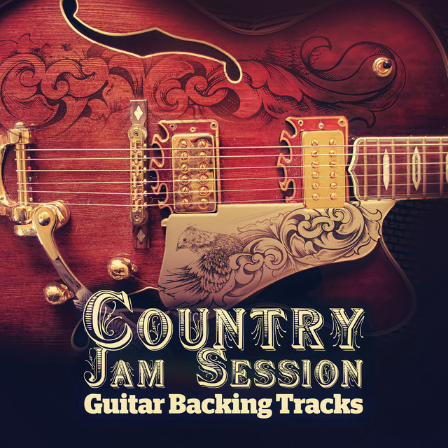 country jam session guitar backing tracks play along track practice track to learn to play. Black Bedroom Furniture Sets. Home Design Ideas