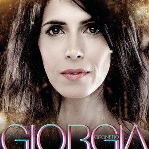 Giorgia Regina di notte cover