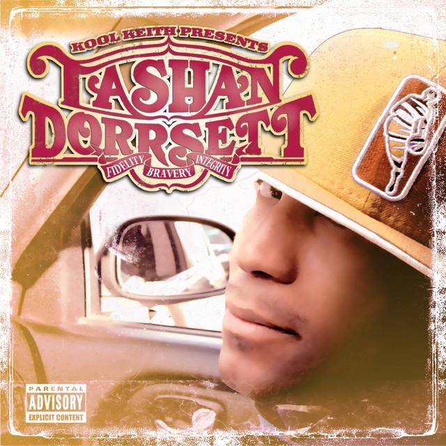 Tashan Dorrsett (Instrumental Edition)