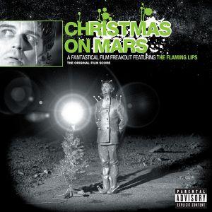 Christmas On Mars Albumcover
