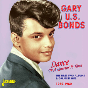 Dance 'Til a Quarter to Three - The First Two Albums & Greatest Hits 1960 - 1962 album