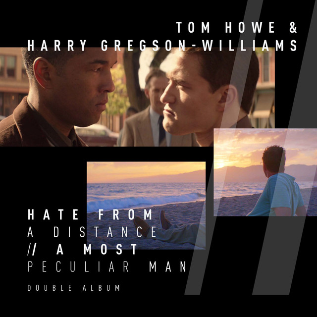 Hate From A Distance | A Most Peculiar Man (Original Motion Picture Soundtrack)