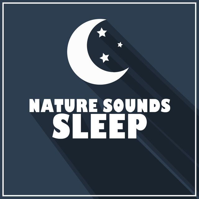 Nature Sounds: Sleep Albumcover