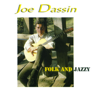 Folk and Jazzy album