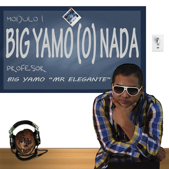 Big Yamo o Nada