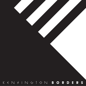 Borders Albumcover