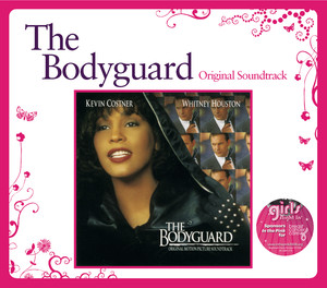 The Bodyguard: Original Soundtrack Album album