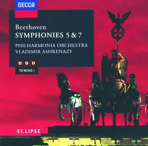 Symphonies 5 & 7 album