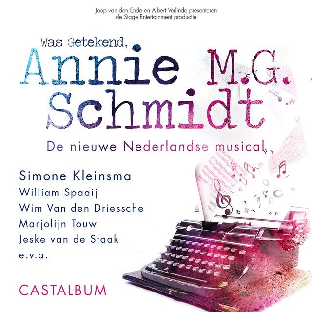 Annie M.G. Schmidt Cast