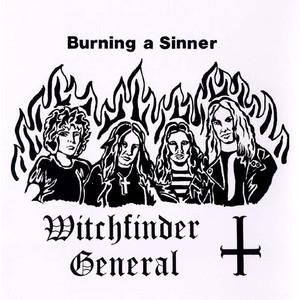 Burning a Sinner Albümü