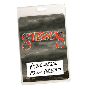 Access All Areas - The Strawbs (Audio Version)