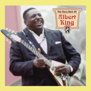 The Very Best of Albert King album