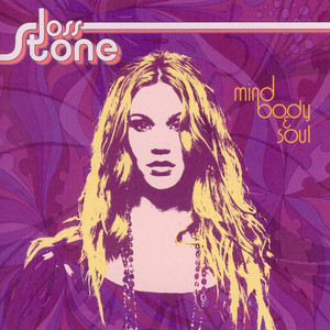 Mind Body & Soul album
