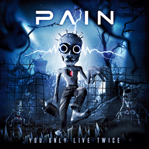 You Only Live Twice (Bonus Version) Albümü