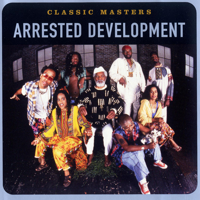 Mister Landlord - Remastered, a song by Arrested Development