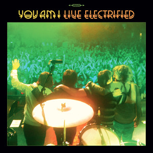 Live Electrified album