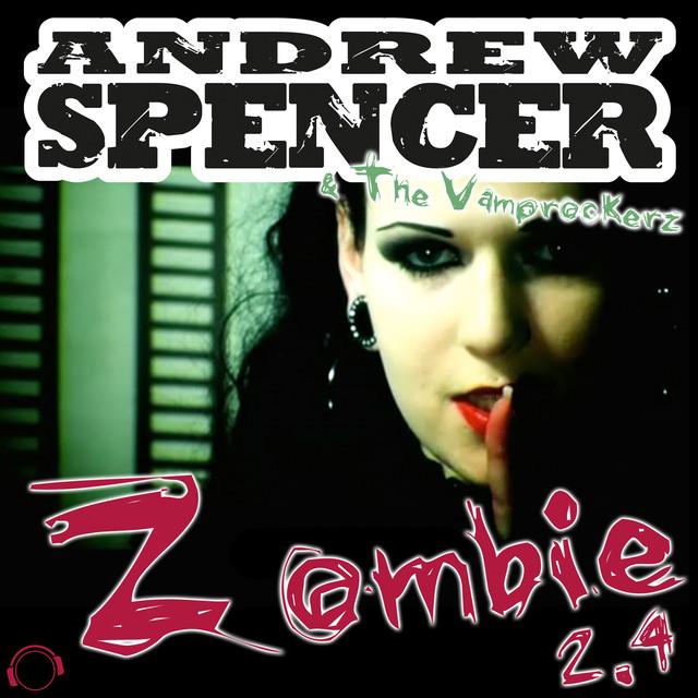 Andrew Spencer & The Vamprockerz