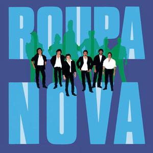 Roupa Nova - 1985 - Roupa Nova