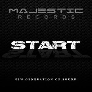 Start Albumcover