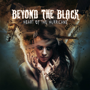 Beyond The Black, Heart of the Hurricane på Spotify