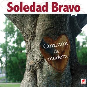 Corazón de madera album