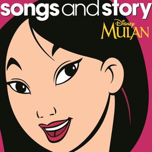 Lea Salonga, Beth Fowler, Chorus - Mulan, Marnie Nixon Honor To Us All cover