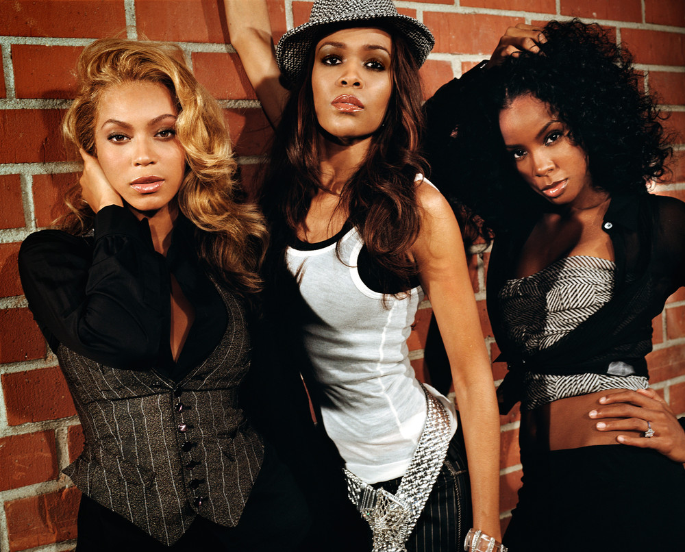 Destiny's Child upcoming events