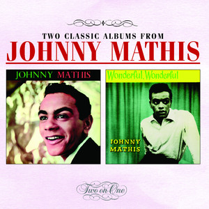 Johnny Mathis, Ray Ellis & His Orchestra When I Am With You cover