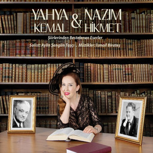 Yahya Kemal & Nazım Hikmet Albümü