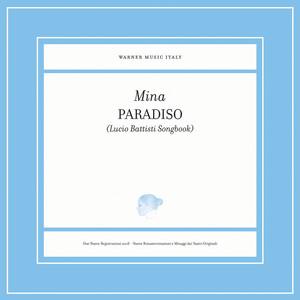 Paradiso (Lucio Battisti Songbook) album